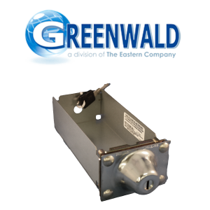 Commercial Greenwald Laundry Parts - Greenwald Coin Boxes and Coin Slides
