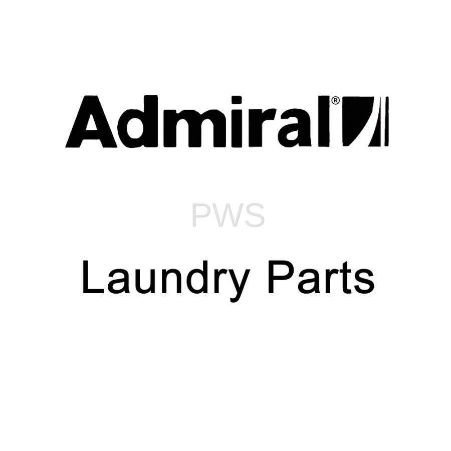 admiral  w10362939 washer wiring diagram