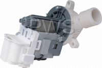 Admiral Parts - Admiral #W10276397 Washer Pump Assembly, Drain