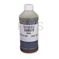 Admiral Parts - Admiral #350572 Washer Oil