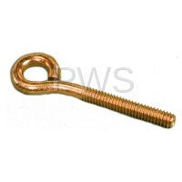 Maytag Parts - Maytag #216416 Washer/Dryer Bolt, Eye/Centering Spring
