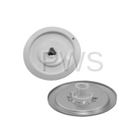Whirlpool Parts - Whirlpool #W10110062 Washer Dial, Timer