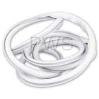 Whirlpool Parts - Whirlpool #3390735 Washer/Dryer Seal, Door