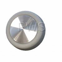 Whirlpool Parts - Whirlpool #8538949 Washer Knob, Timer