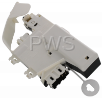 Whirlpool Parts - Whirlpool #W10253483 Washer Lock, Door