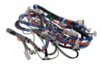 Whirlpool Parts - Whirlpool #W10323099 Washer Harness, Main Wiring