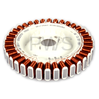 Whirlpool Parts - Whirlpool #W10419333 Washer Stator, Motor
