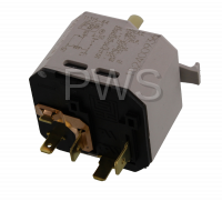 Whirlpool Parts - Whirlpool #W10117655 Dryer Switch, Push-To-Start
