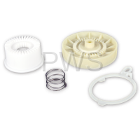 Whirlpool Parts - Whirlpool #W10315818 Washer Cam