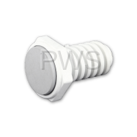 Whirlpool Parts - Whirlpool #367594 Washer/Dryer Foot, Front