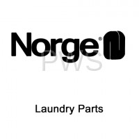 Norge Parts - Norge #33-0930 Washer/Dryer Pad, Top Hinge