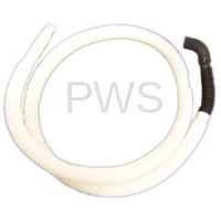 Crosley Parts - Crosley #40053901 Washer Hose, Drain