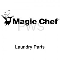 Magic Chef Parts - Magic Chef #53-2238 Dryer Control Shield And Electronic As