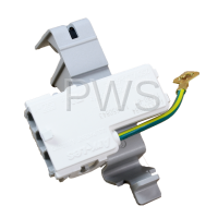 Estate Parts - Estate #8318084 Washer Switch, Lid