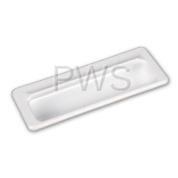 Inglis Parts - Inglis #3405184 Dryer Handle, Door