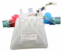 Estate Parts - Estate #W10144820 Washer Valve, Water Inlet W/Thermistor And Vacuum Break