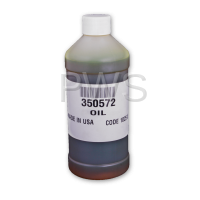 Crosley Parts - Crosley #350572 Washer Oil