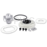 Norge Parts - Norge #W10219156 Washer Tub Seal