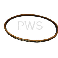 American Dryer Parts - American Dryer #100115 4L410R V BELT (FHP-RAW)