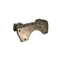 Wascomat Parts - Wascomat #471243858 Washer HINGE,W73-183/74-244 DOOR