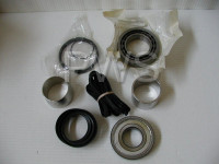 Wascomat Parts - Wascomat #472990219 Washer KIT,BEARING REPL W/FL125 SEE RE