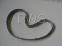 Milnor Parts - Milnor #210545 Gasket, Door Glass