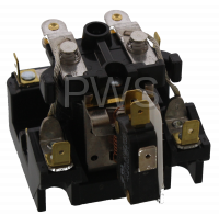 Milnor Parts - Milnor #09C063AB37 Relay (spin) 120v