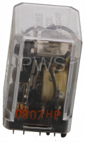 Milnor Parts - Milnor #09CLC-C37 Relay