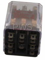 Milnor Parts - Milnor #09C01DDD37 Relay