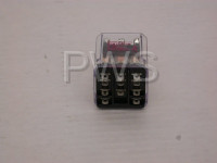 Milnor Parts - Milnor #09C01DDD71 Relay-240v