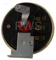 Milnor Parts - Milnor #09N086A Pressure Switch