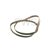 Dexter Parts - Dexter #9206-420-002 Washer/Dryer Gasket, Outer Rim