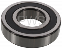 Huebsch Parts - Huebsch #F100122 Washer BEARING 6312 2RS C3