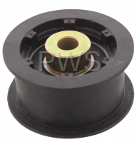 Huebsch Parts - Huebsch #430619 Dryer WHEEL IDLER-DRUM