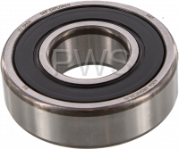Huebsch Parts - Huebsch #M400592 Washer/Dryer BEARING BALL ST-108 (6204)