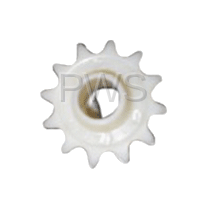 Huebsch Parts - Huebsch #M401369P Dryer SPROCKET CHN TAKE UP-NYLON PKG