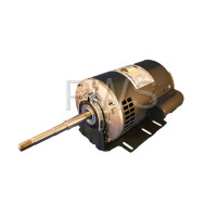 Huebsch Parts - Huebsch #M4833P3 Dryer KIT MOTOR REPLACEMENT