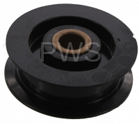 Huebsch Parts - Huebsch #28800P Washer PULLEY (WHEEL) IDLER PACKAGED