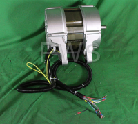 Unimac Parts - Unimac #F8329901P Washer MOTOR NO CONN 2SP Y-VOLT C30