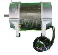 Unimac Parts - Unimac #F8330201P Washer MOTOR 2SP Y-VOLT UC40/50WE