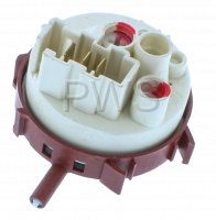 Speed Queen Parts - Speed Queen #F8404401 Washer SWITCH PRESS WTR 1 LVL 50