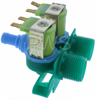 Speed Queen Parts - Speed Queen #F8434002 Washer VALVE, E-2ST MIXING (240V BSPP)
