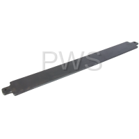 Speed Queen Parts - Speed Queen #F8435401 Washer PLATE,PALLET JACK COVER