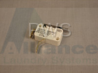 Cissell Parts - Cissell #9001372 Washer MICROSWITCH T2 LIGHT