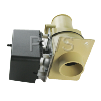 IPSO Parts - Ipso #9002083 Washer VALVE DRAIN W/WATERLEVEL 2