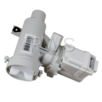 GE Parts - GE #WH23X10028 Washer PUMP
