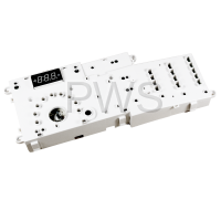 GE Parts - GE #WH12X10355 CONTROL BOARD ASM