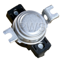 GE Parts - GE #WE4M181 THERMOSTAT BIAS CTR INLT