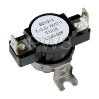 Samsung Parts - Samsung #DC47-00017A THERMOSTAT;60T21,125/250