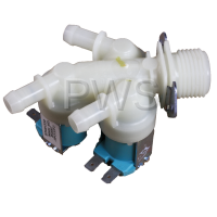 Samsung Parts - Samsung #DC62-00142G VALVE-WATER;DRUM,PA66,-,
